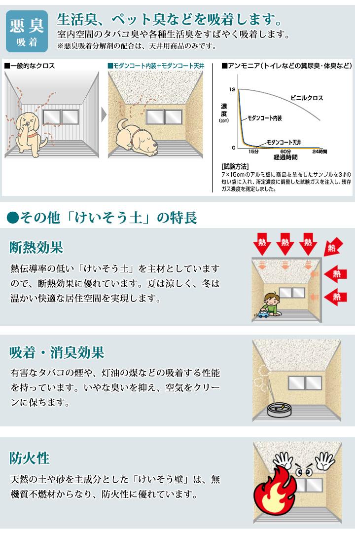 室内環境が大幅に改善。多種機能のはたらきで「快適空間」を作ります