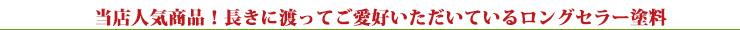 スタッフイチオシの木部用補修&メンテナンス剤